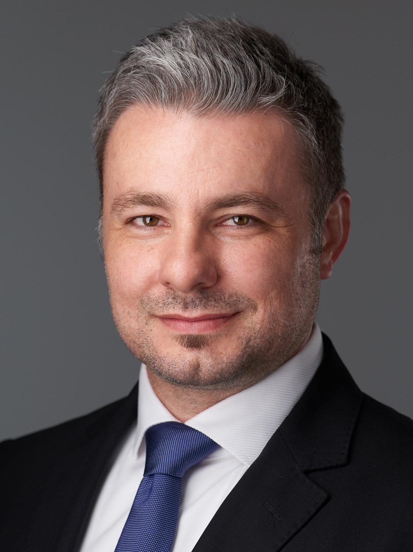 Horváth Balázs